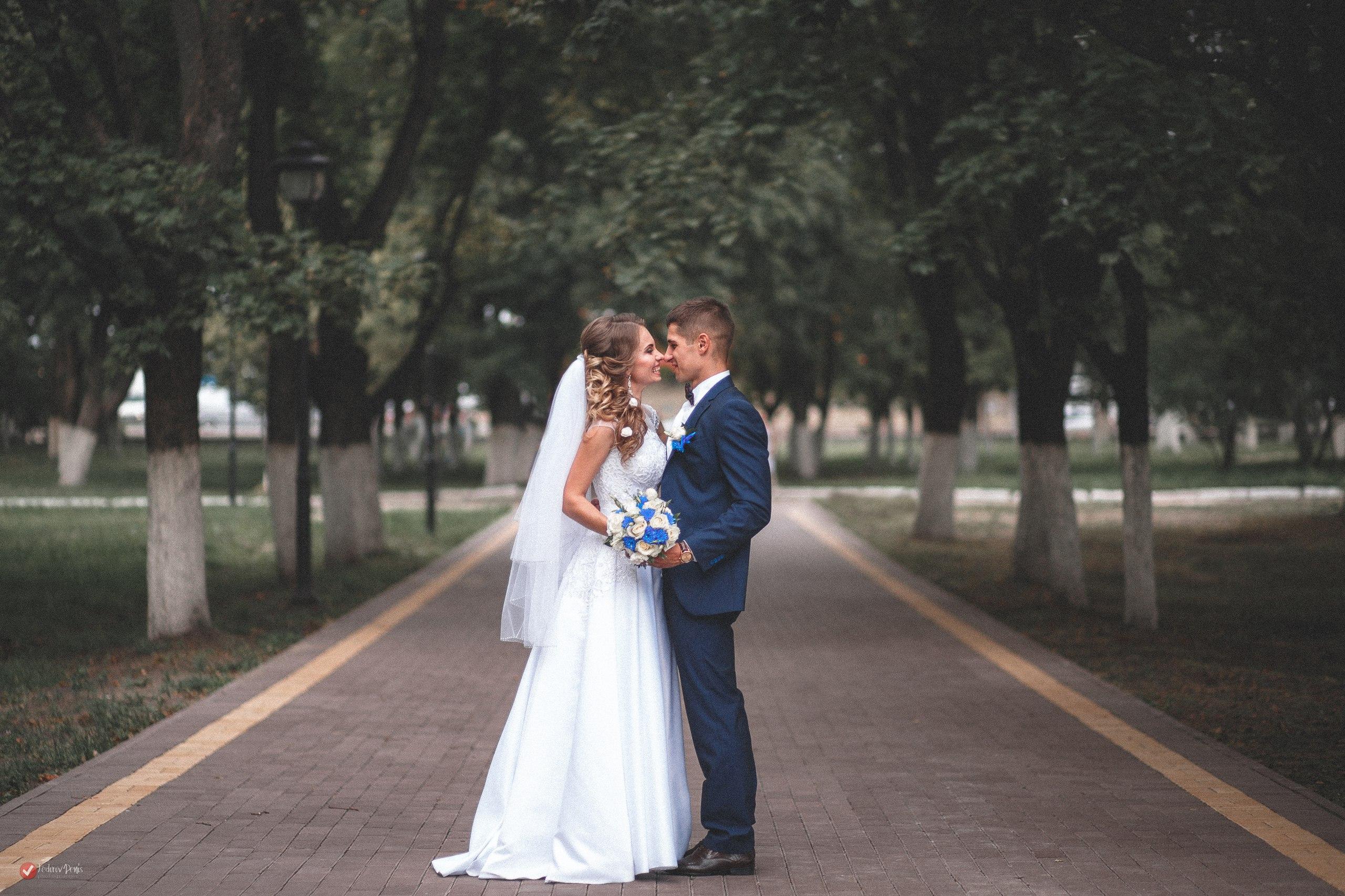 свадебные фото брянских фотографов связывают