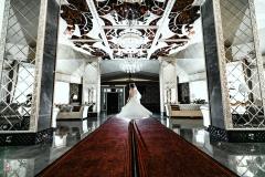 Свадебная геометрия